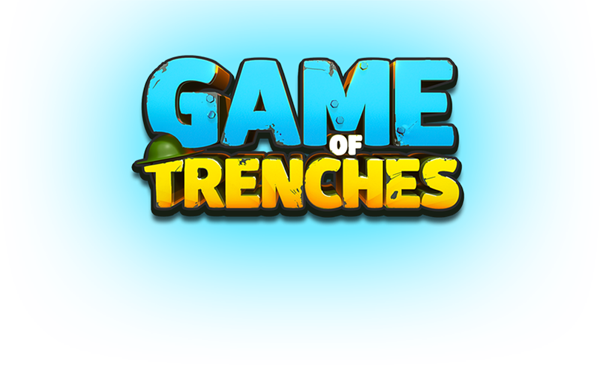 Game Of Trenches Logo